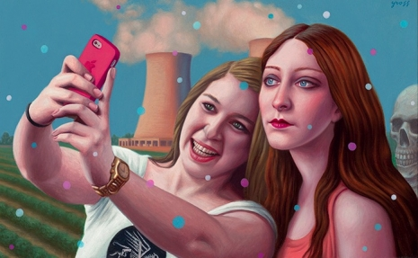 Alex Gross 9