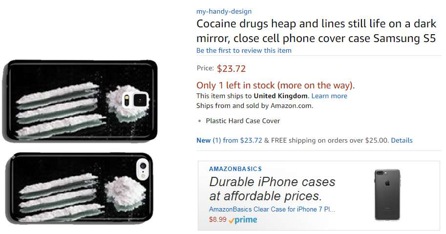 Amazon Phone Covers 6