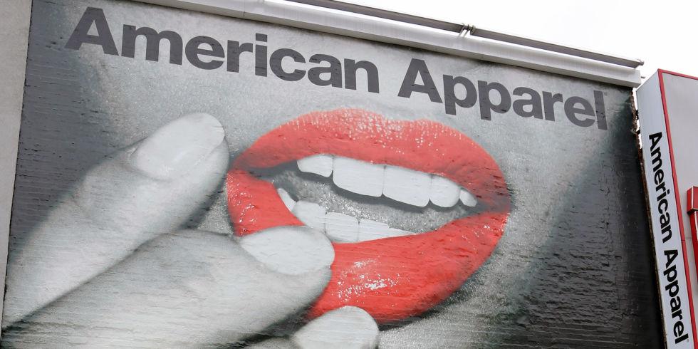 American Apparel 2