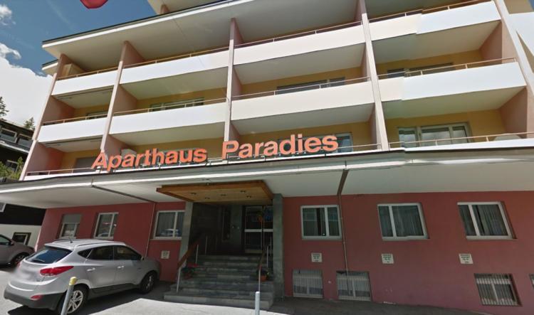 Aparthuas Paradies