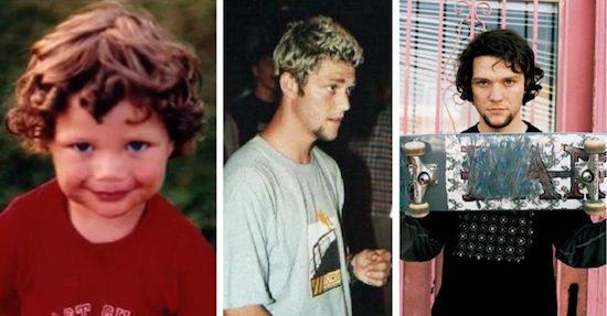 Bam Through The Years