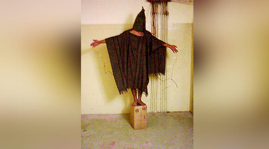 CIA 9:11 torture methods
