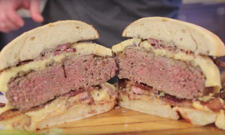 Cristal burger