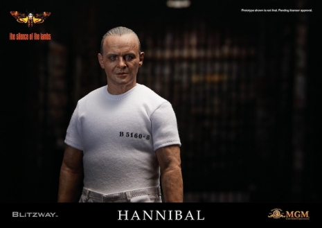 Hannibal Action Figure 4