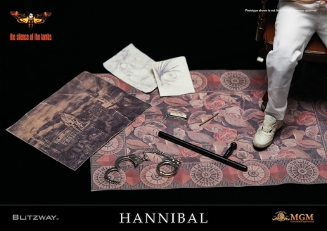 Hannibal Action Figure 5