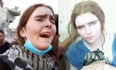 ISIS-bride