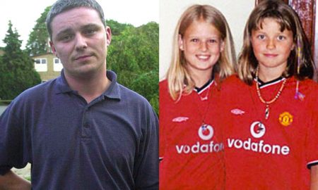 Ian Huntley Holly and Jessica