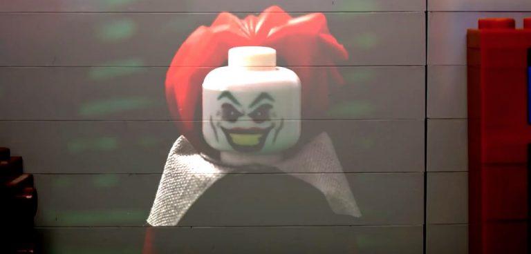 Lego Pennywise