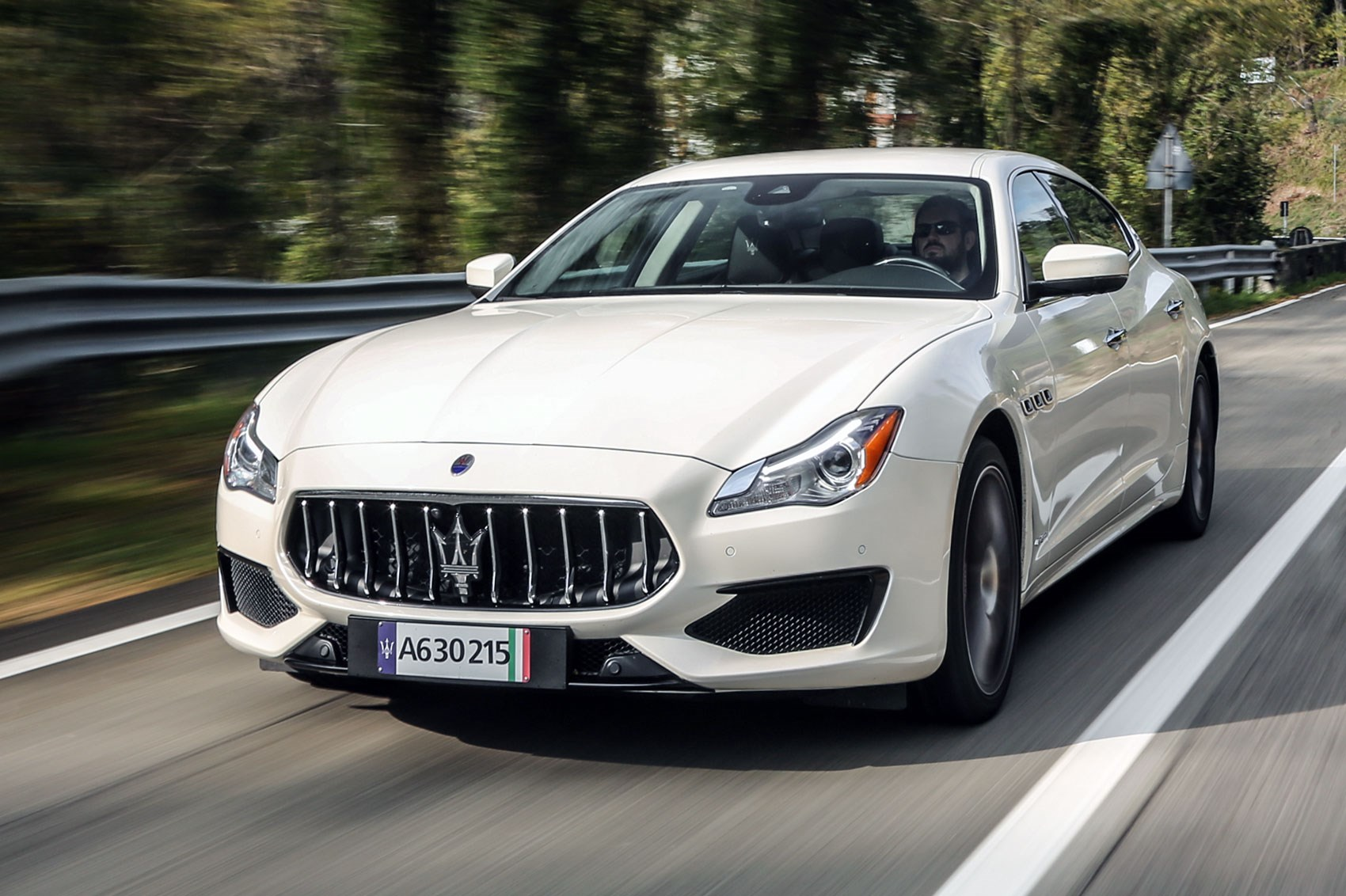 How Much Are Maseratis >> This Unreal Nanny Job Will Pay You £100,000 To Drive ...
