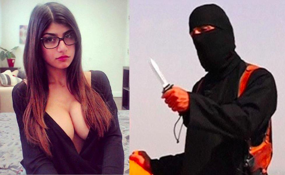 Mia ISIS