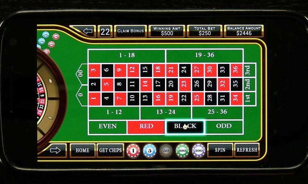 Non gamstop casino sites