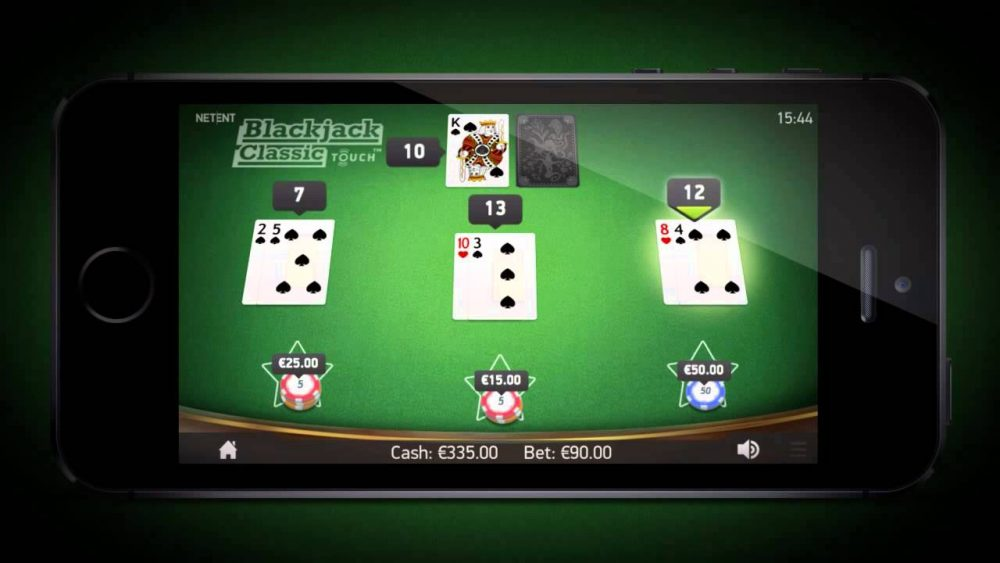 Mobile Casino Games 2