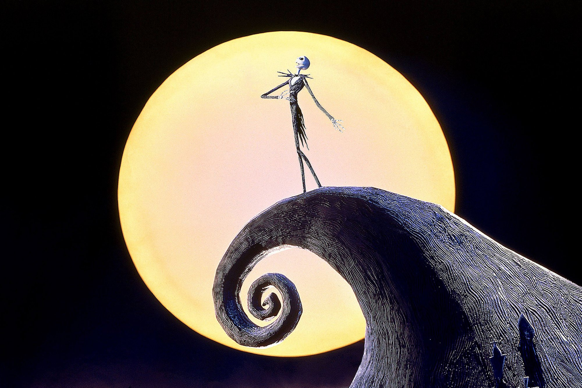 The Nightmare Before Christmas' Is Getting A Sequel – Sick Chirpse