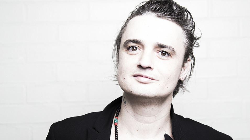 Pete Doherty 2