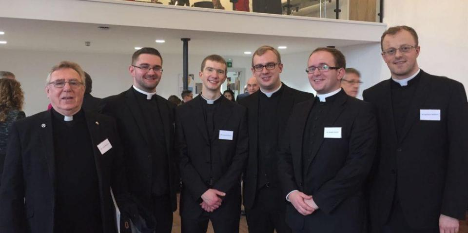 Priests §1