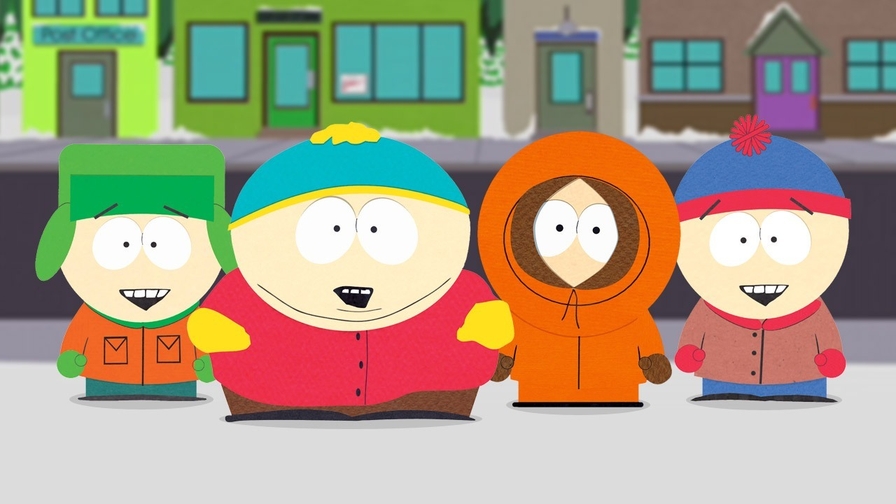 Heres Everything You Need To Know About The St Season Of South Park Sick Chirpse