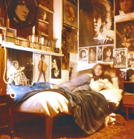 Teenagers Bedroom 10
