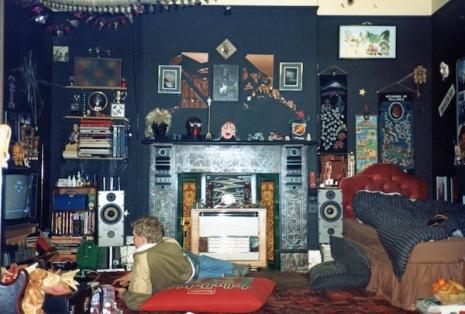 Teenagers Bedroom 12