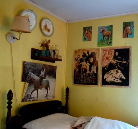 Teenagers Bedroom 13