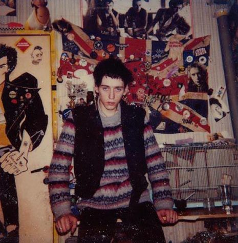 Teenagers Bedroom 14