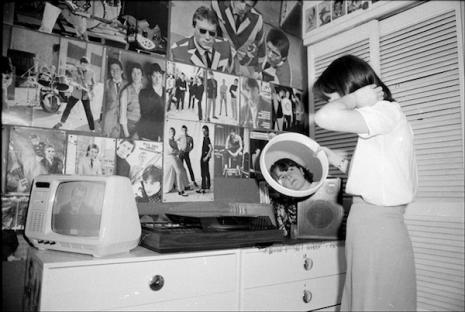 Teenagers Bedroom 15