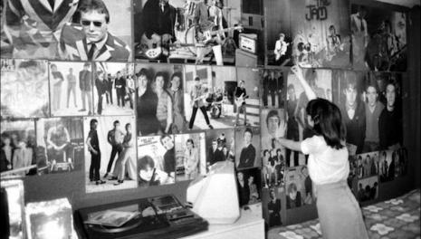Teenagers Bedroom 16