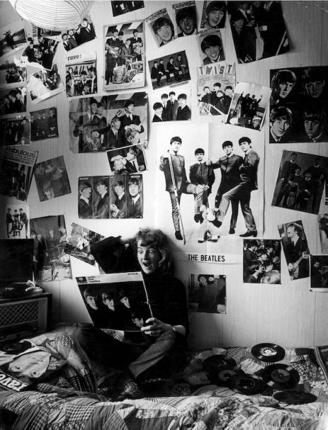 Teenagers Bedroom 2