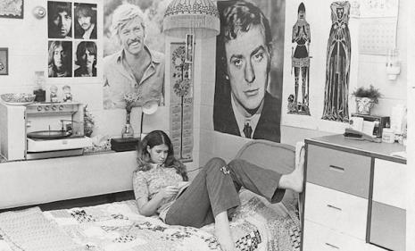 Teenagers Bedroom 9