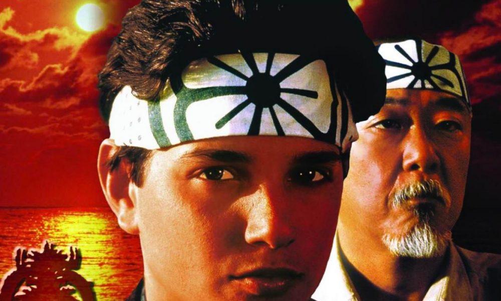 Cast Of Karate Kid