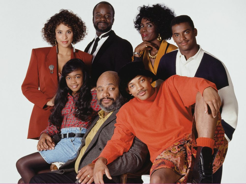 The_Fresh_Prince_of_Bel-Air_Cast