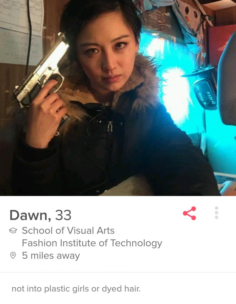 Tinder 21