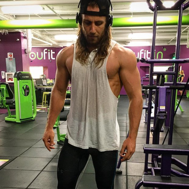 Vegan Thor
