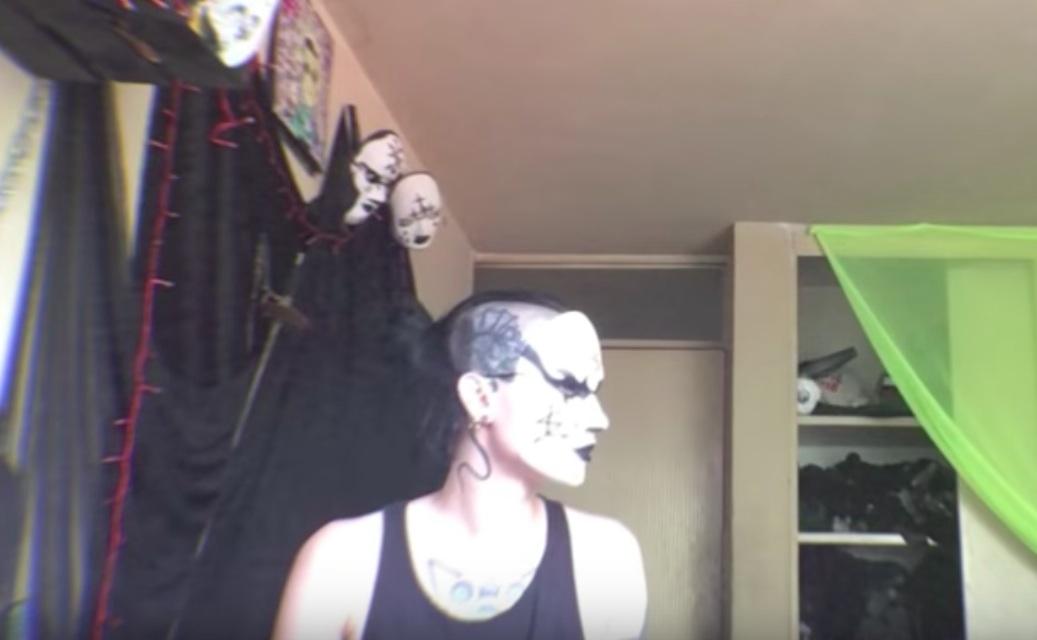 Black people webcam