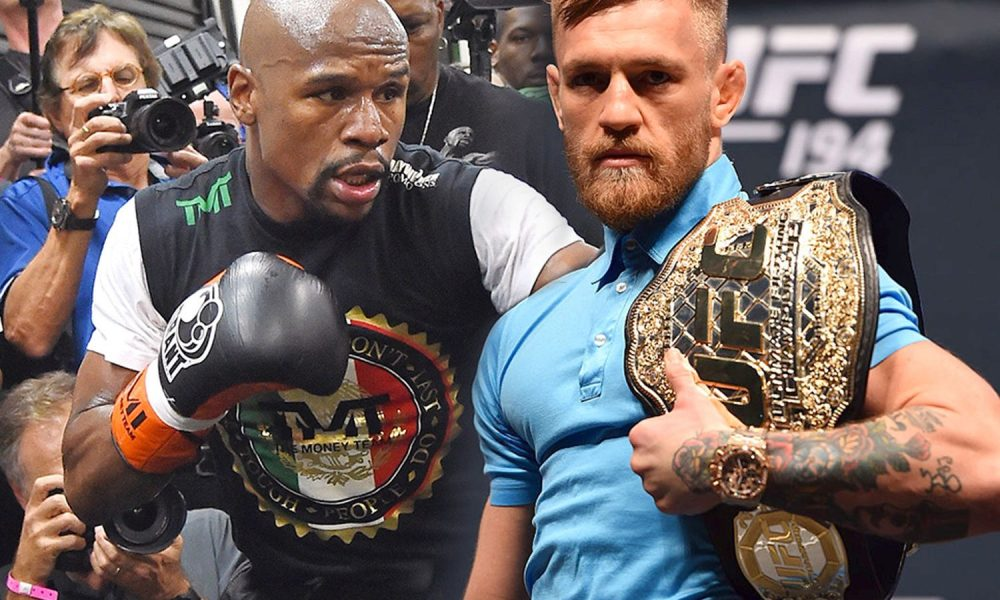How to bet on the mcgregor mayweather fight sportsbook sports betting online casino and horse