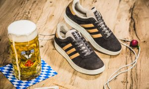 Adidas Made In Germany Oxtoberfest