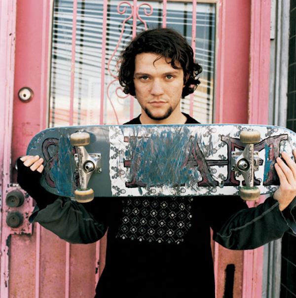 Bam-Margera-Skate