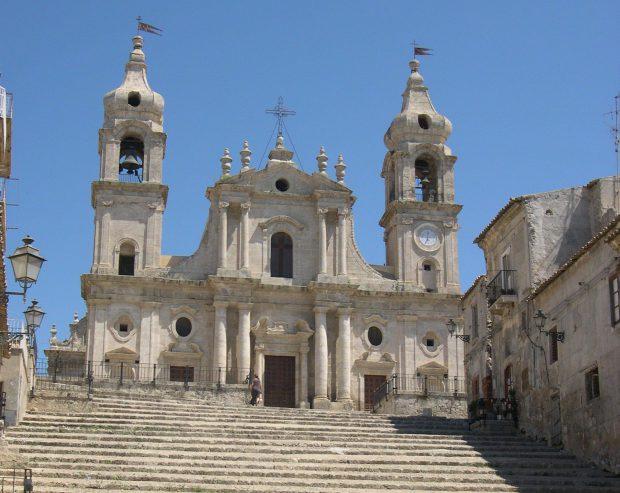 Convent Sicily