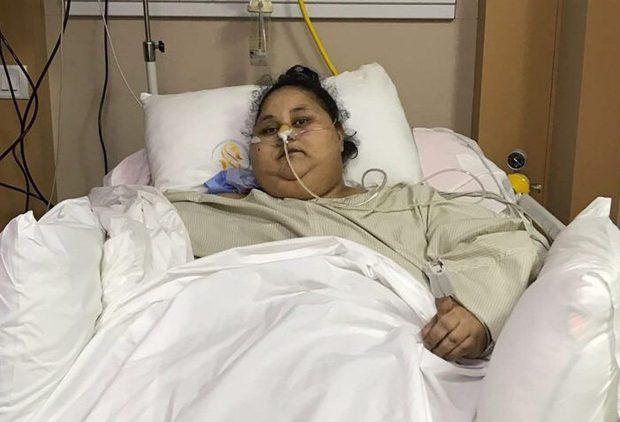 Fattest Woman 2