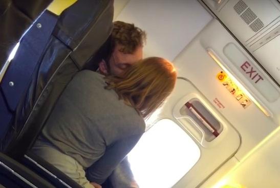 A couple filmed doing love - 2 6