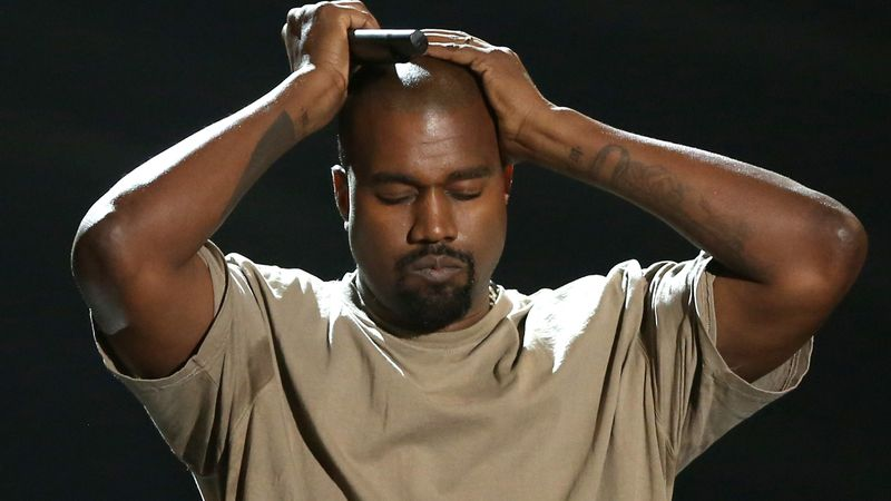 Kanye West breakdown