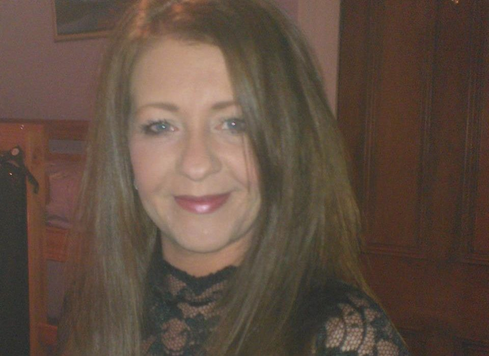 Lynn Cameron