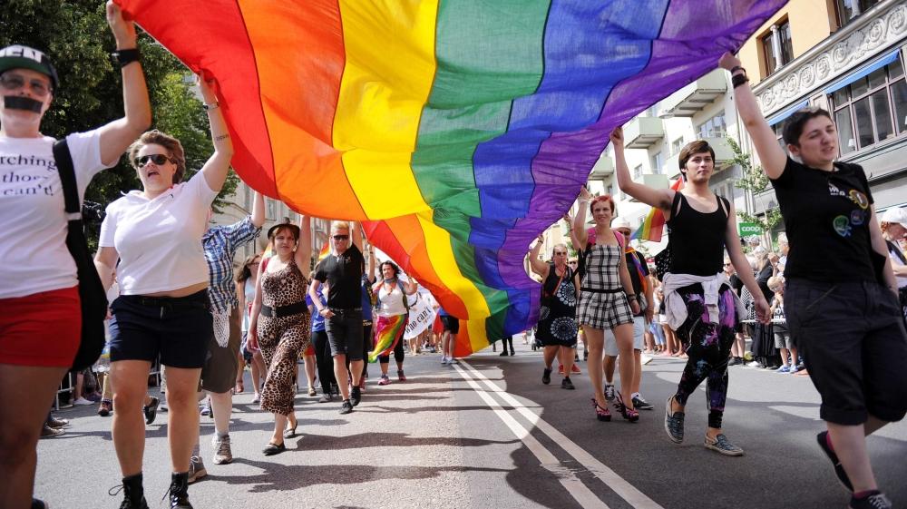 Pride Järva