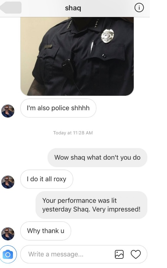 Shaq 4