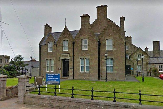 Shetland Court