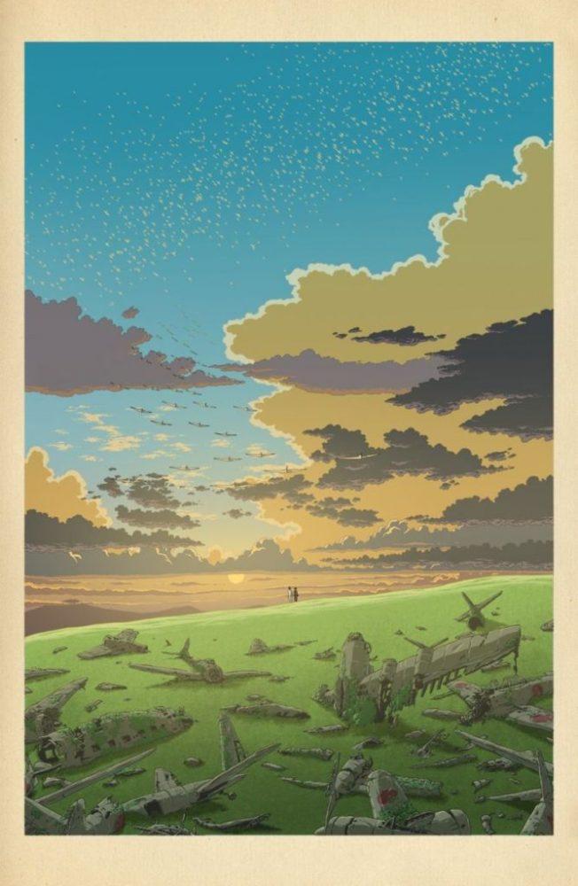 Studio Ghibli 6