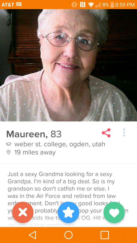 Tinder 18