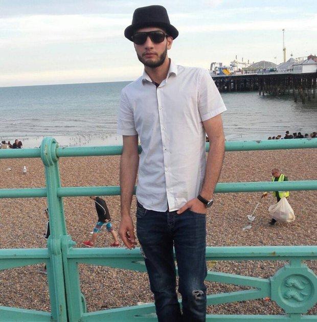 Yahya Faroukh