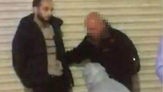 Yahya Faroukh arrested
