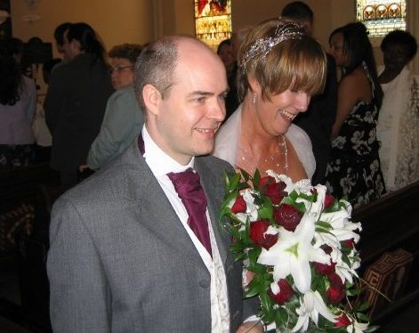 Neil and Helen Tweedy