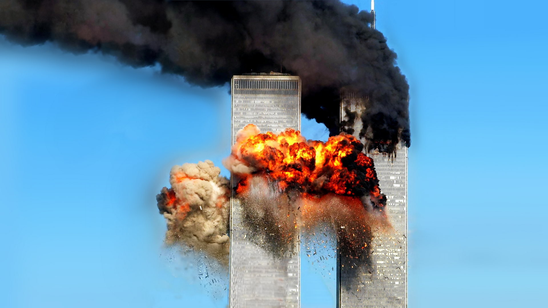 911 terrorist attack essays We will write a custom essay sample on is the us prepared for another terrorist attack  bush response to 911 terrorist attacks  we have essays on the following.